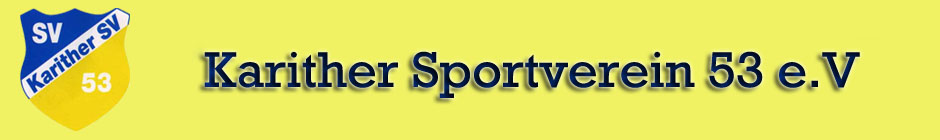 Karither Sportverein 53 e.V